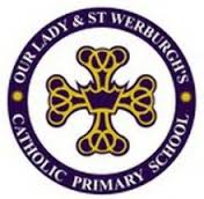 Our Lady and St Werburgh's Catholic Primary School PTA