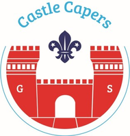 Castle Capers Gang Show